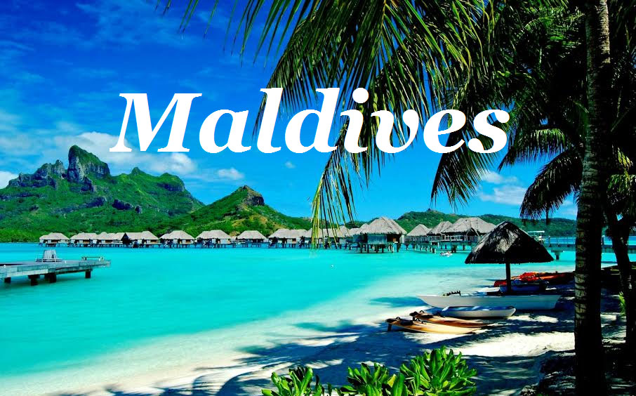 Charter a Private Flight to the Maldives - Indian Ocean