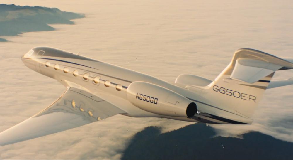 Ultra Long Range Heavy Jets