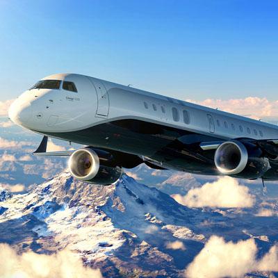 Jumbo Jet Charter