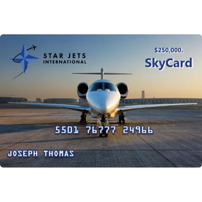 Sky Cards